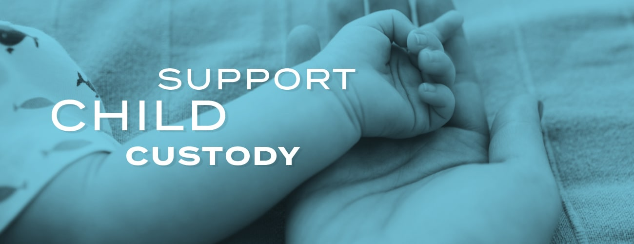 Support Child Custody